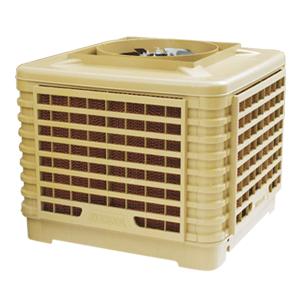 JH18AP-18D3-2 Resfriador de ar evaporativo de janela resfriamento evaporativo industrial