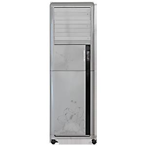 JH157 Condicionador de ar evaporativo portátil de chão refrigerado evaporativo