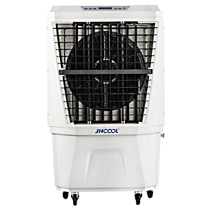 JH165 Small household mobile air cooler