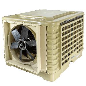 Resfriador de ar evaporativo JH18AP-10D3-2 Variável de 16 velocidades (TRAIC)