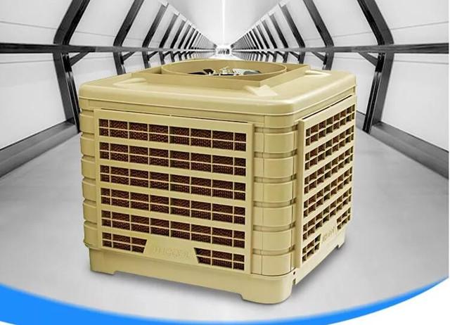 Análise de economia de energia do refrigerador de ar