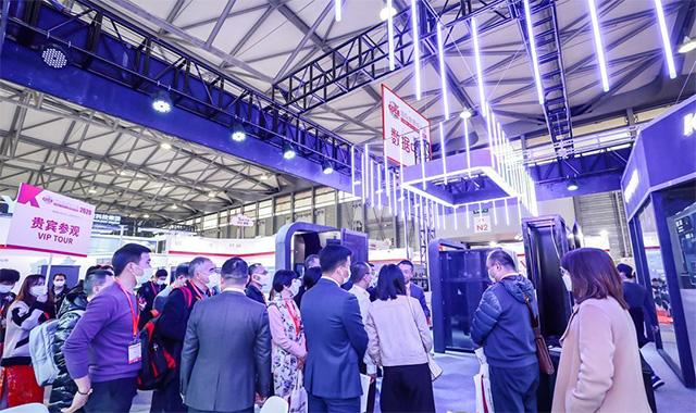 JH-TECH participa da Expo 2020 da indústria de computação em nuvem e data center internacional