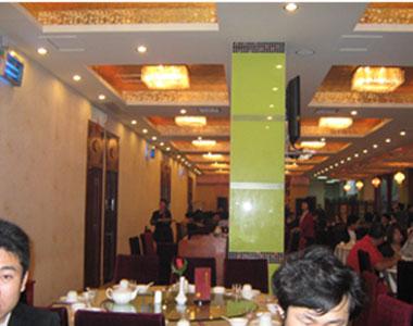Охлаждение ресторанов
