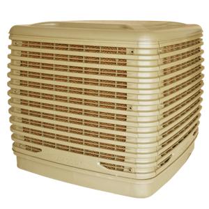 Испарительный охладитель воздуха для теплиц JH30AP-38D8 Вниз ветер