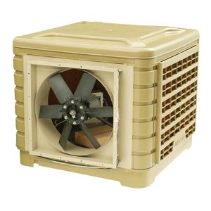Промышленный воздухоохладитель JH18AP-10S8-1