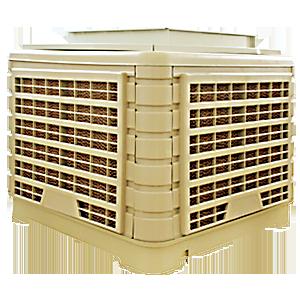 JH18LP-18D8-1 Малошумный воздухоохладитель (центробежный вентилятор)