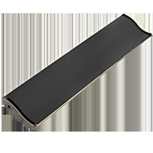 JH-NR-14A Настенный алюминиевый обогреватель, конвекторный панельный обогреватель для внутреннего и наружного применения