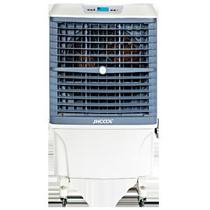 JH801 Портативный испарительный охладитель воздуха с дистанционным управлением