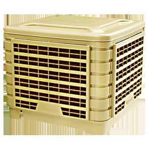 Заводское охлаждение воздухоохладителя JH18AP-31D8-1