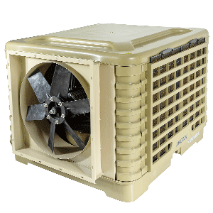 JH18AP-10D3-2 16-скоростной испарительный воздухоохладитель (TRAIC)
