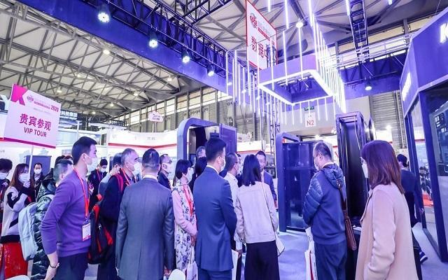 H-TECH принимает участие в выставке International Data Center & Cloud Computing Industry Expo 2020